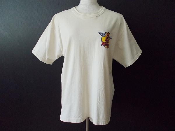 ザリアルマッコイズ Tシャツ