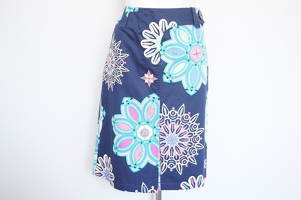 エミリオプッチ スカート