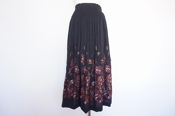 ヒロココシノ スカート