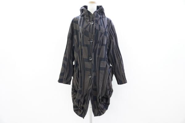 慈雨センソユニコ コート