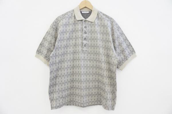 ジョルジオアルマーニ ポロシャツ