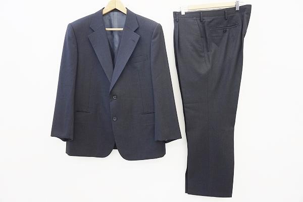 エイコクヤ×FINTEX ベスト付スーツ
