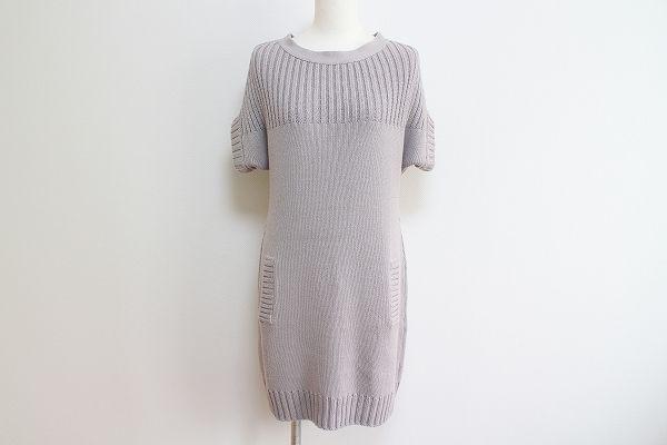 セオリー ニットワンピースセーター