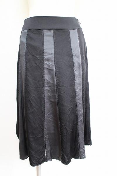 トゥモローランドボールジー シルクスカート
