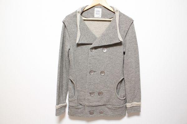 リミフゥ ダブルブレストジャケット