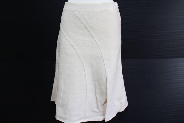 ダナキャラン アンゴラ混スカート