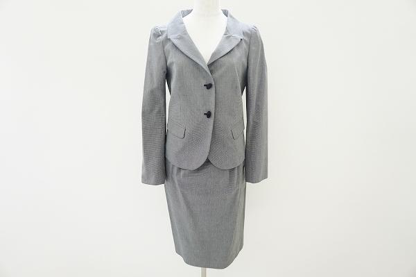 ヴァレンチノ スカートスーツ