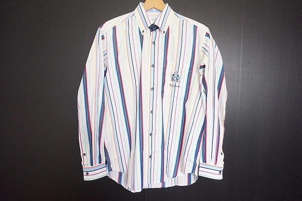 ピアスポーツ メンズ 袖シャツ