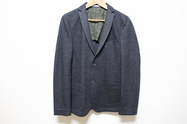 ムッシュニコル ウールジャケット