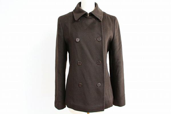ニジュウサンク ジャケットコート