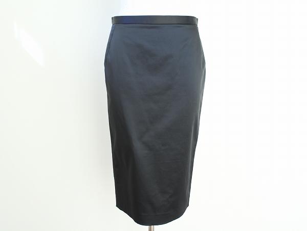 ナラカミーチェ 膝丈タイトスカート