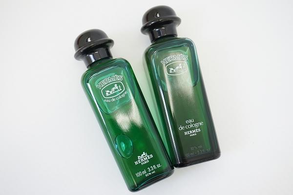 エルメス オーデコロン100ml香水