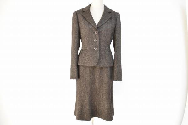 アリスバーリー スカートスーツ