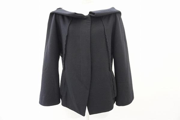 ダナキャラン ジャケットコート