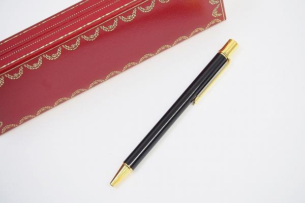 カルティエ マストツイスト式 ボールペン