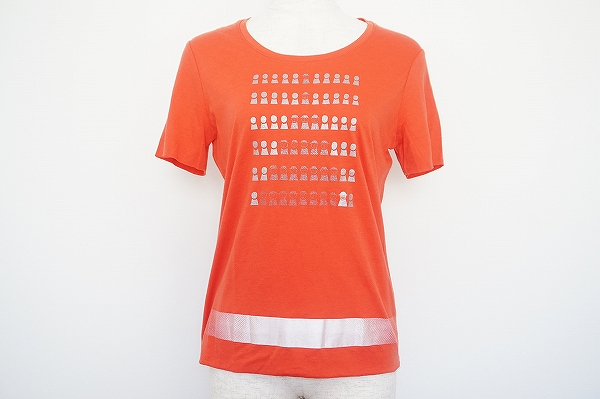ピッコーネ 半袖Tシャツ