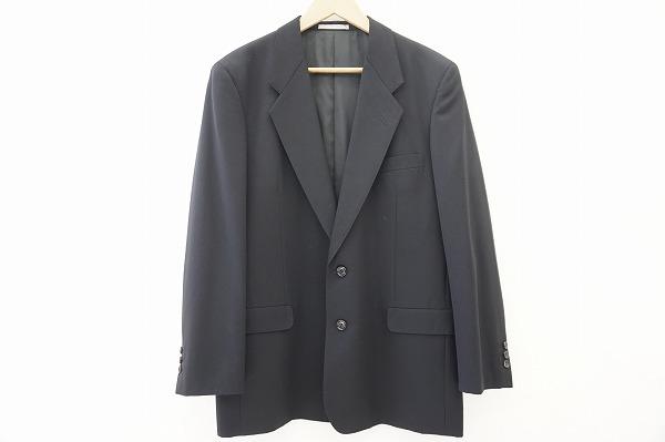 パパスフラッテリタリアディデルフィノ S2Bsuper150'sジャケット