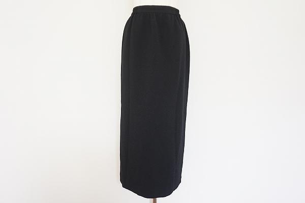 シセンドウヒトシタムラ ちりめんスカート