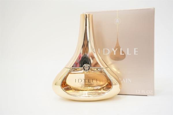 ゲラン イディール35mlオーデパルファン香水