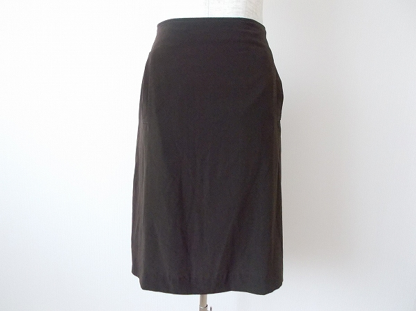 ジャンポールゴルチェ スカート