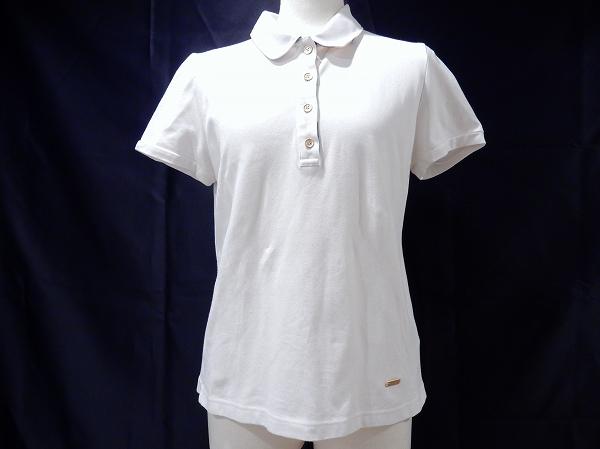 ブルーレーベルクレストブリッジ ポロシャツ
