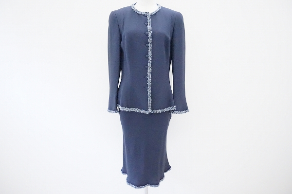 レナランゲ スカートスーツ