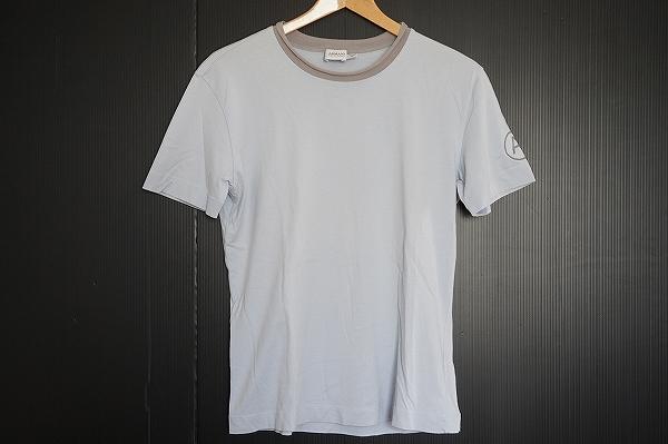 アルマーニコレッツォーニ AT半袖シャツ