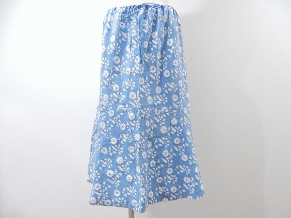 ラルフローレン 花柄スカート