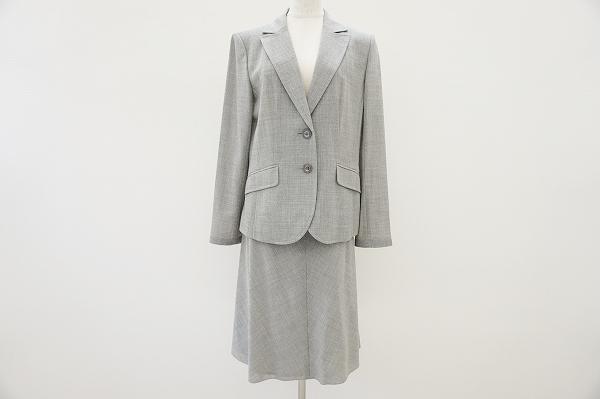 ラピーヌブランシュ スカートスーツ
