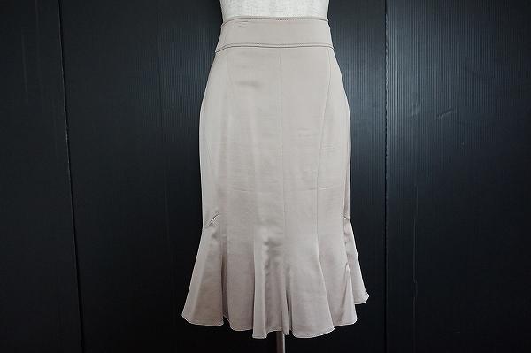 マテリア スカート