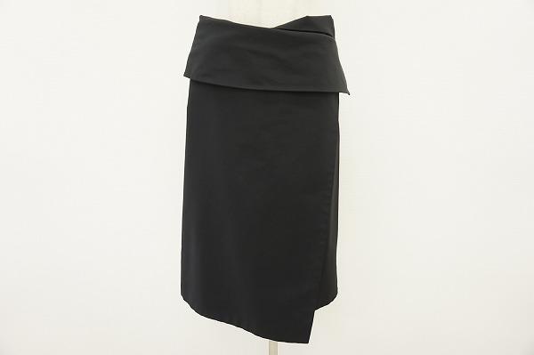 セリーヌ ラップスカート