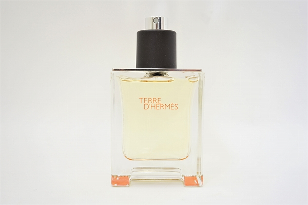 エルメス テールドゥエルメスオードトワレ50ml香水