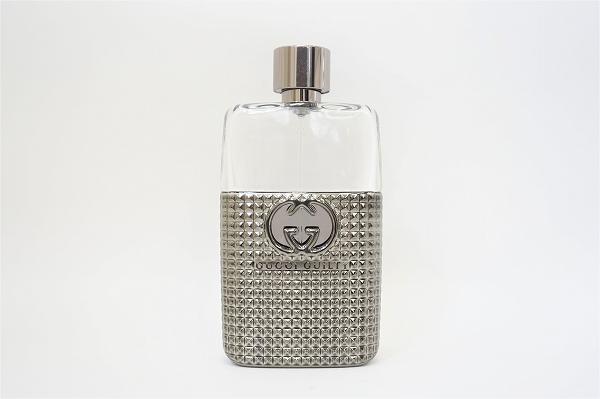 グッチ ギルティスタッドプールオム90ml香水
