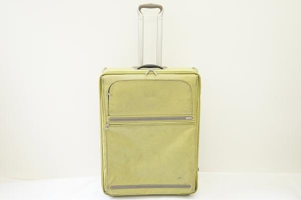 トゥミ 220262輪スーツケース