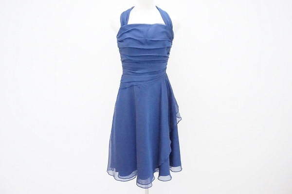 ジュネビビアン リボンワンピースドレス