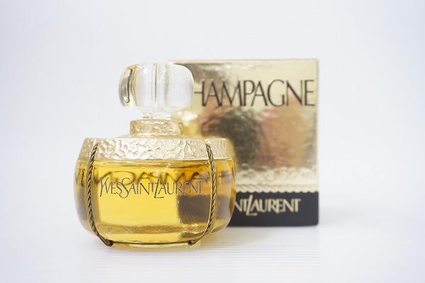イヴサンローラン シャンパーニュ50mlオードトワレ香水