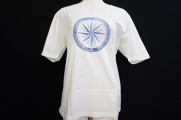 セリーヌ Tシャツ