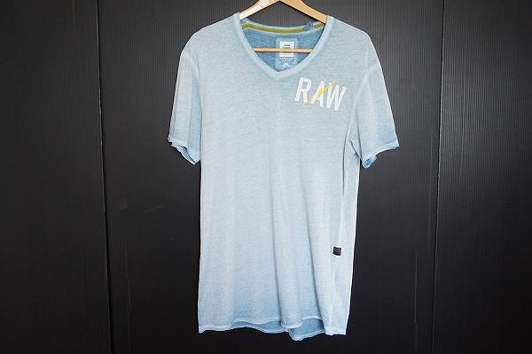 ジースターロウ 半袖Tシャツ