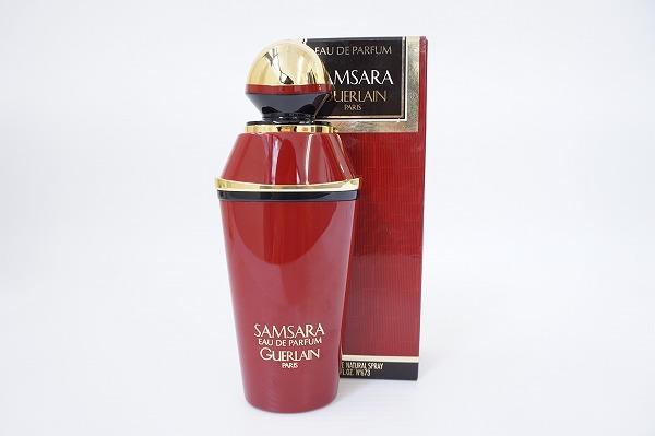 ゲラン サムサラ100mlオードパルファム香水