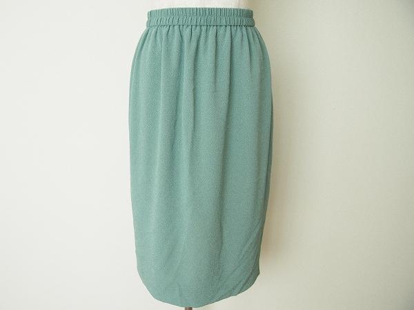 シセンドウ ちりめんスカート