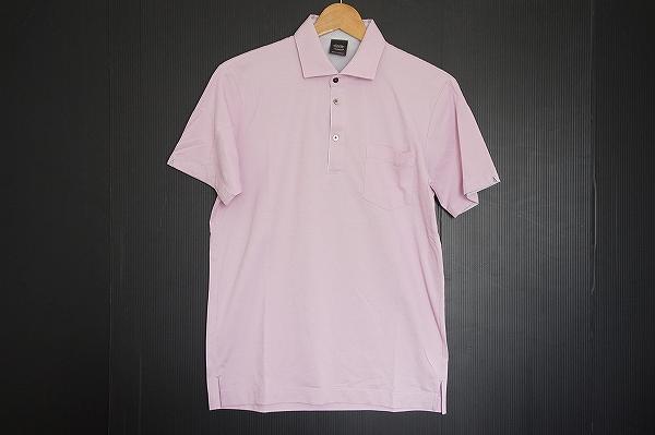 ダーバン 半袖ポロシャツ