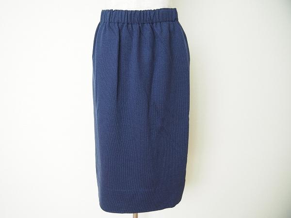 サイトウトヨコ ニットスカート