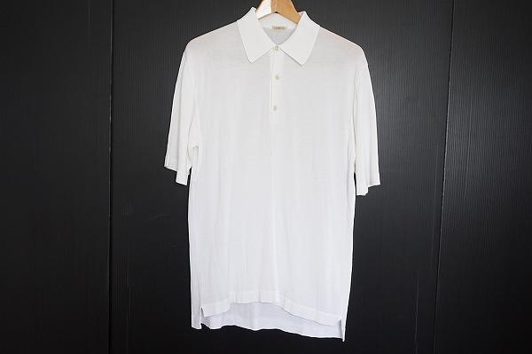 マーロ 半袖ポロシャツ