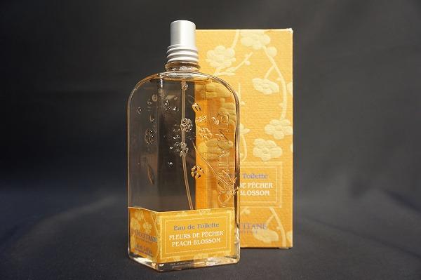 ロクシタン ピーチブロッサム100mlオードトワレ香水