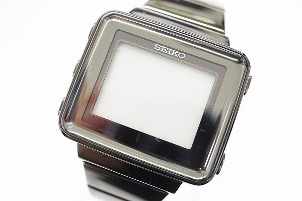 セイコー ルパン三世S771-0AA0クオーツ腕時計