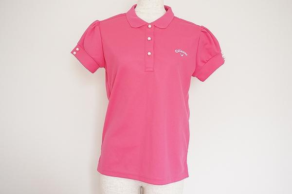 キャロウェイGOLF Xシリーズ半袖ポロシャツ