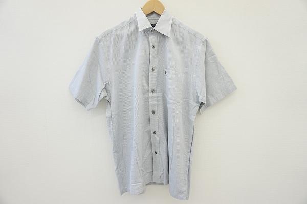 バーバリー 半袖シャツ