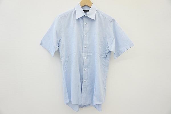 ランバン 半袖シャツ