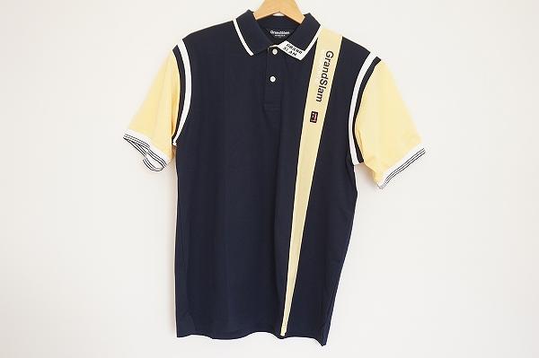 マンシングウェアGrandSlam 半袖ポロシャツ