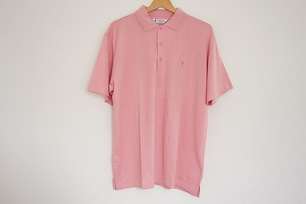 フクゾー 半袖ポロシャツ